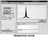 Transfer View