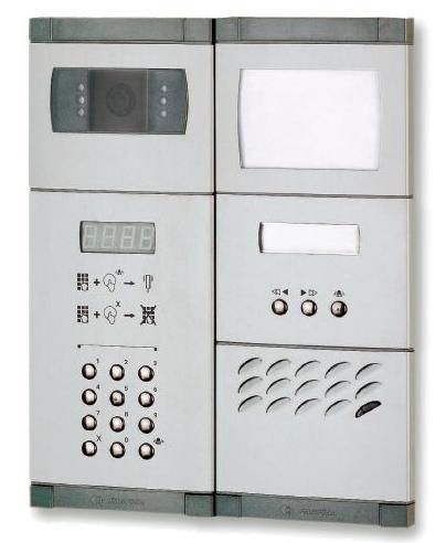 Cadence Technologies Pte Ltd Farfisa Digital Intercom