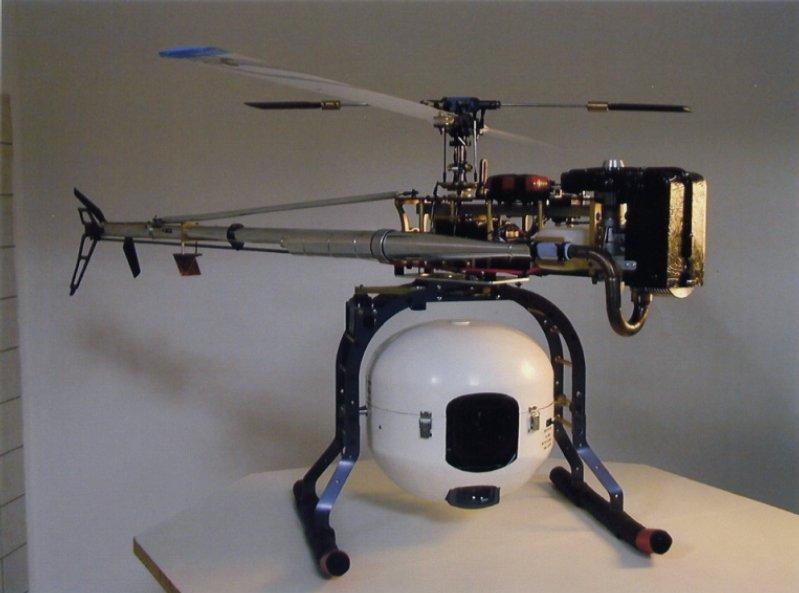 uav camera drone